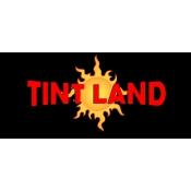 Logo de Tint Land Window Tinting