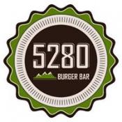 5280 Burger Bar Logo