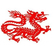 Logo de China Dragon
