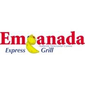 Empanada Express Grill Logo