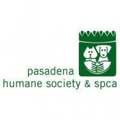 Logo de Pasadena Humane Society  SPCA