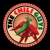 Logo de The Chili Guys
