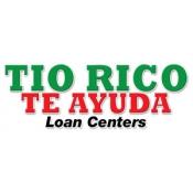 Logo de Tio Rico Te Ayuda Loan Centers