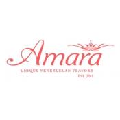 Logo de Amara Café