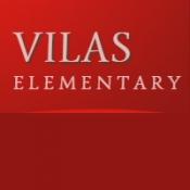Logo de Vilas Elementary School