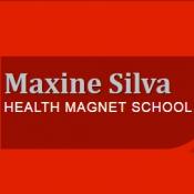 Silva Magnet High School Logo