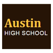 Logo de Austin High School