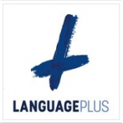 Logo de Language Plus