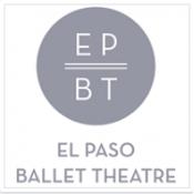 Logo de El Paso Ballet Theatre
