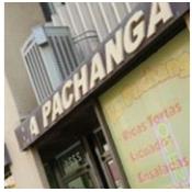 Logo de La Pachanga