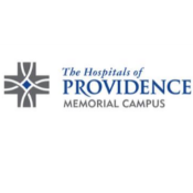 The Hospitals of Providence-Memorial Logo