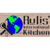 Logo de Rulis' International Kitchen
