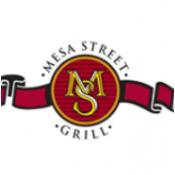 Logo de Mesa Street Grill