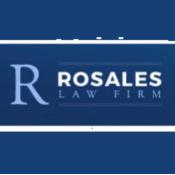 Logo de Rosales Law Firm