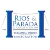 Logo de The Law Offices of Rios & Parada, PLLC
