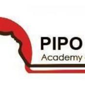 Logo de Pipo Academy of Hair Design