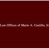 Logo de MARIO A. CASTILLO, JR.
