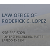 Logo de Law Office Of Roderick Lopez, P.C.