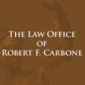 Logo de The Law Office of Robert F. Carbone