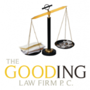 Logo de The Gooding Lawfirm P.C.