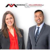 Logo de Moreno & Villarrubia LLP