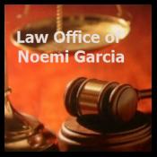 Logo de Law Office of Noemi Garcia