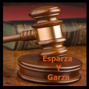 Logo de Esparza & Garza