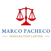 Logo de Law Office of Marco Pacheco