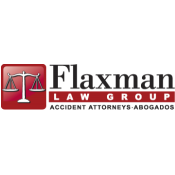 Logo de Flaxman Law Group