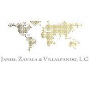 Logo de Janos, Zavala & Villalpando, L.C.