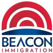 Logo de Beacon Immigration
