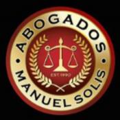 Logo de Abogados Manuel Solis