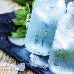 El consumo de agua fría nos ayuda a regular la temperatura corporal después de haber hecho ejercicio. También nos hidrata más rápido, logrando que el torrente sanguíneo la absorba más fácilmente.
