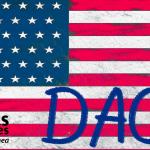 Poca voluntad de los demócratas en Asunto DACA antes de terminar el Plazo