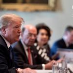 Donald Trump, cancela su viaje a la Cumbre de las Américas en Perú ni a Colombia