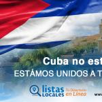Accidente Aereo en Cuba