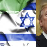 Retiro de Trump de acuerdo nuclear reactiva tensiones entre Israel e Irán
