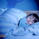 Consejos para eliminar el miedo a la oscuridad en los niños