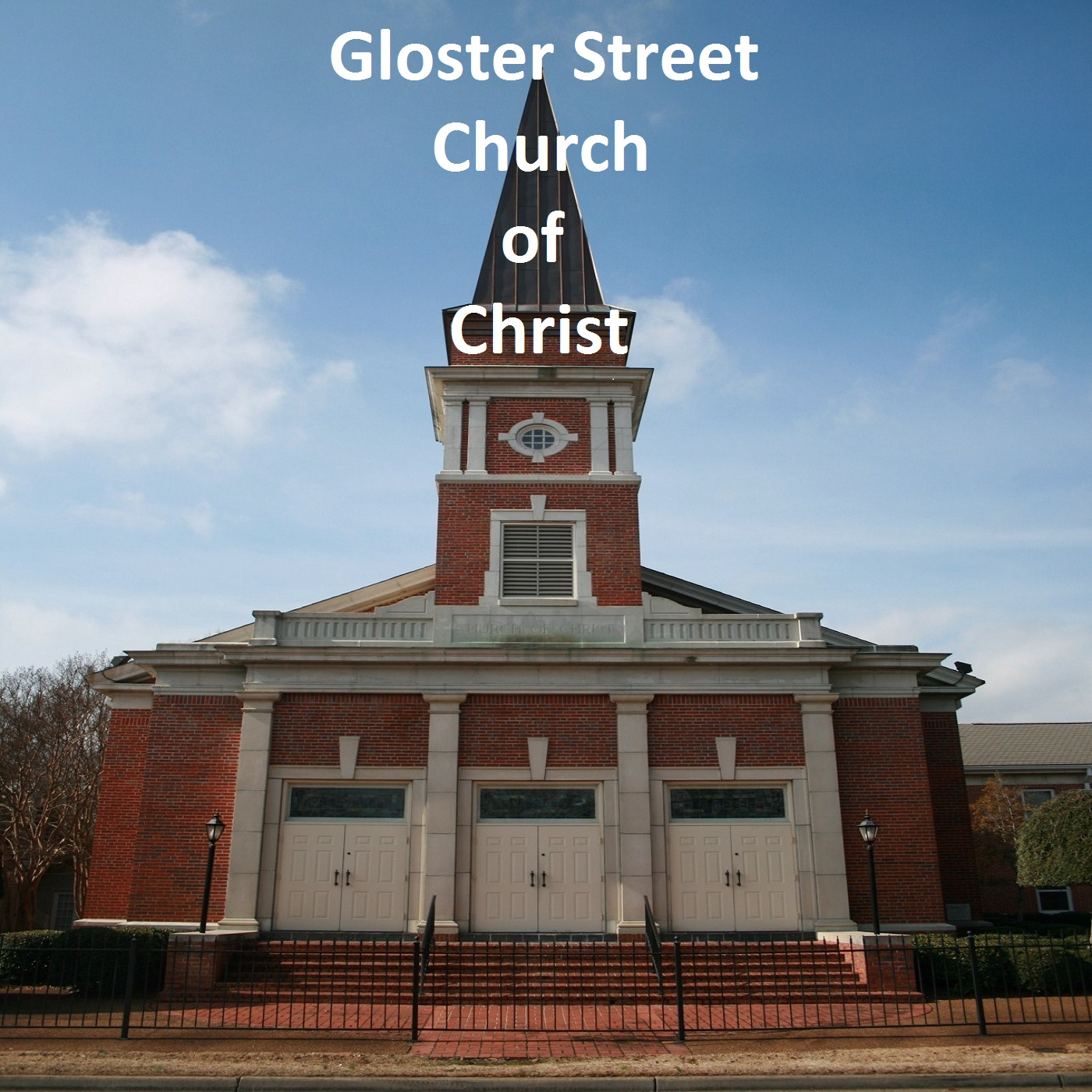 Gloster Street Church of Christ Podcast