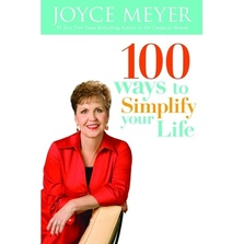 100 Ways to Simplify Your Life cover image
