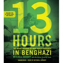 13 Hours cover image