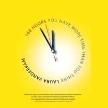 168 Hours cover image