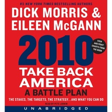 2010: Take Back America cover image