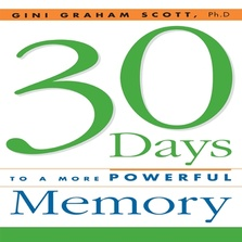 30 Days to a More Powerful Memory cover image