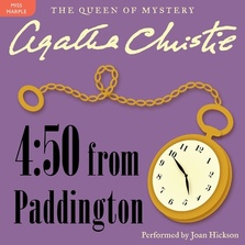 4:50 From Paddington cover image