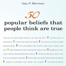 50 Popular Beliefs That People Think Are True cover image