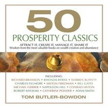 50 Prosperity Classics cover image
