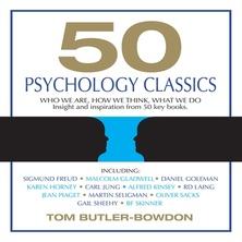 50 Psychology Classics cover image