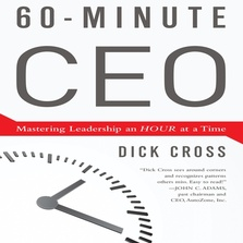 60-Minute CEO cover image
