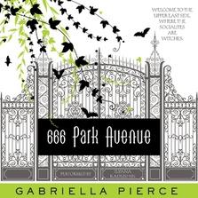 666 Park Avenue cover image